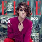 Perte de temps - Kristen Stewart veut qu'on sache qu'elle sourit beaucoup