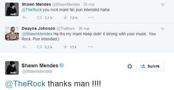 Shawn Mendes, 17 ans et déjà le chouchou de ces dames - Entrevue exclusive HollywoodPQ