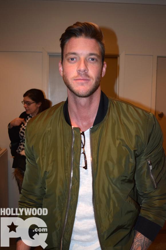 Mathieu Baron animera le reboot du dating show Coup de foudre