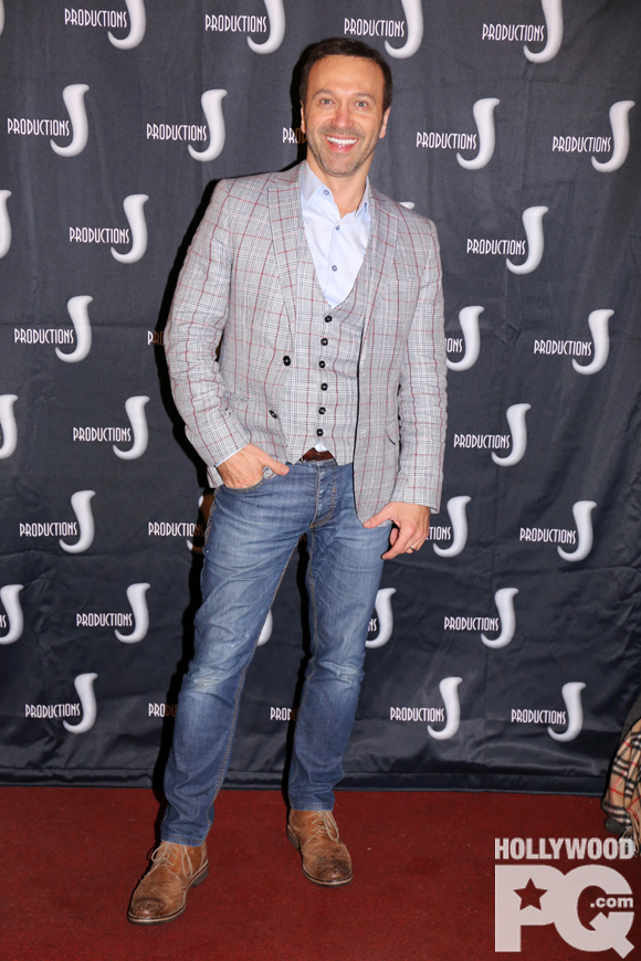 Joël Legendre aura son premier One-man show au Zoofest 2016