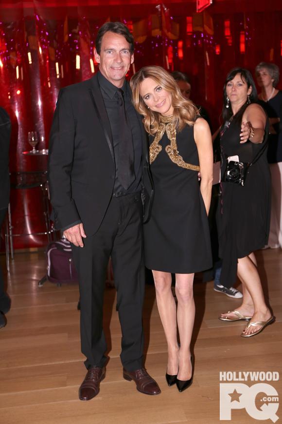 Julie Snyder et Pierre Karl Péladeau annoncent qu'ils mettent fin à leur union