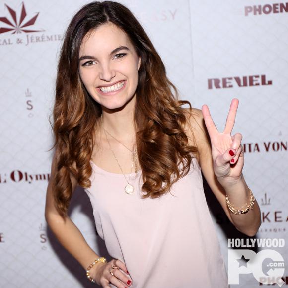 Gabriella The Voice