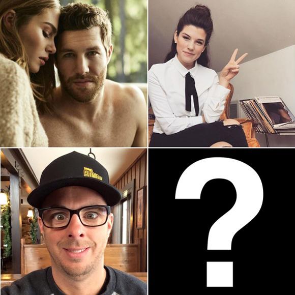 Brandon Prust, Brittany Kennell et un invité mystère ce soir à En mode Salvail