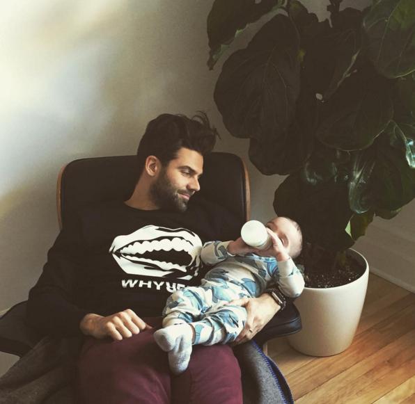 La petite famille parfaite de Jean-Philippe Wauthier