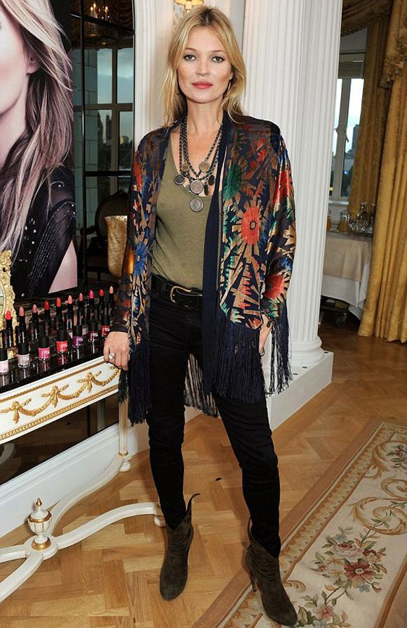 Marie-Lise Lachapelle - La joaillière québécoise qui a conquis Hollywood