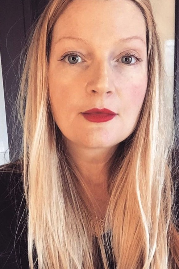 Michelle Pugh