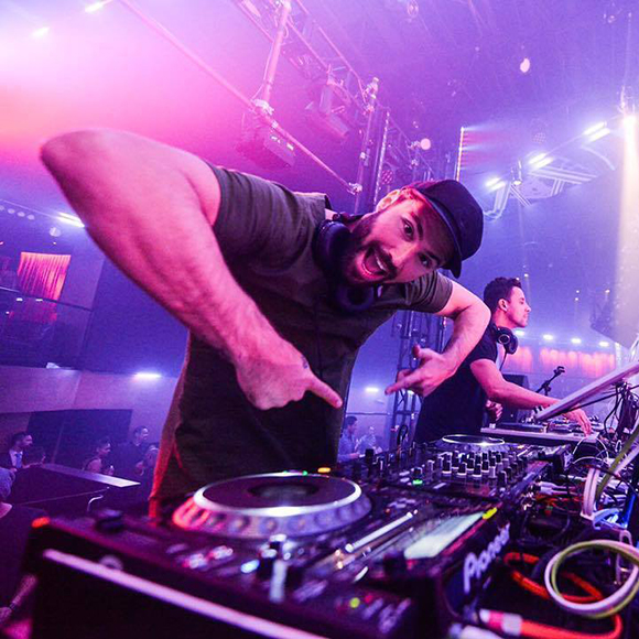 Grand prix du Canada 2016 - Brody Jenner sera DJ au Time Supper Club