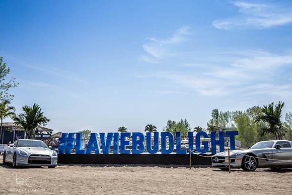 La Vie Bud Light présente le retour de Tiësto au Beachclub de Pointe-Calumet