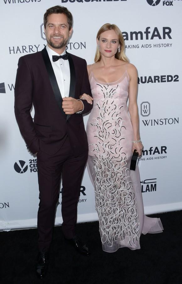 Rupture pour Joshua Jackson et Diane Kruger.