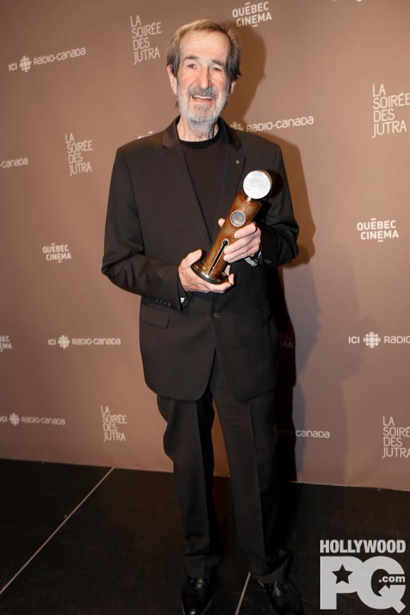 Le cinéaste André Melançon est décédé