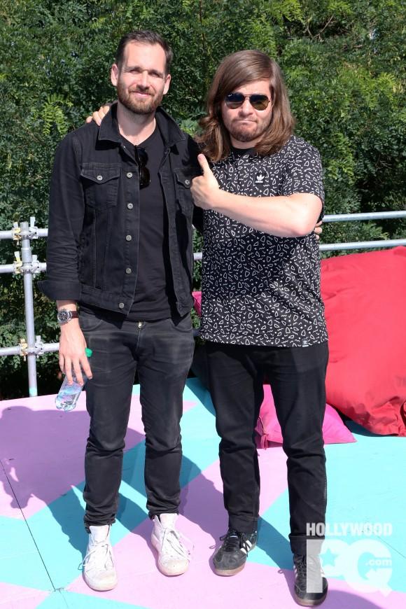 Bastille nous jase de leur nouvel album, Pokemon Go! et de poutine- Entrevue Exclusive Hollywood PQ