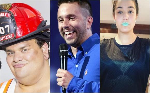 Plusieurs humoristes québécois sont victimes de fraudeurs