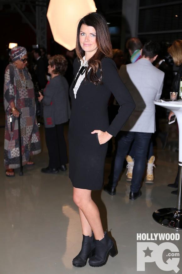 Kim Lizotte -Lévesque