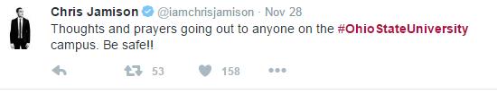 chris jamison