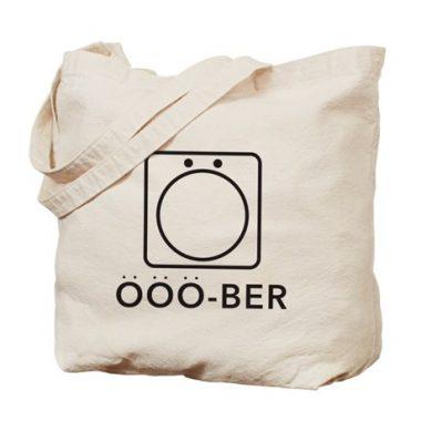 ooober_by_kirk_tote_bag