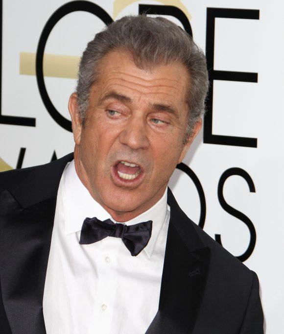 Mel Gibson vient d'avoir son neuvième enfant