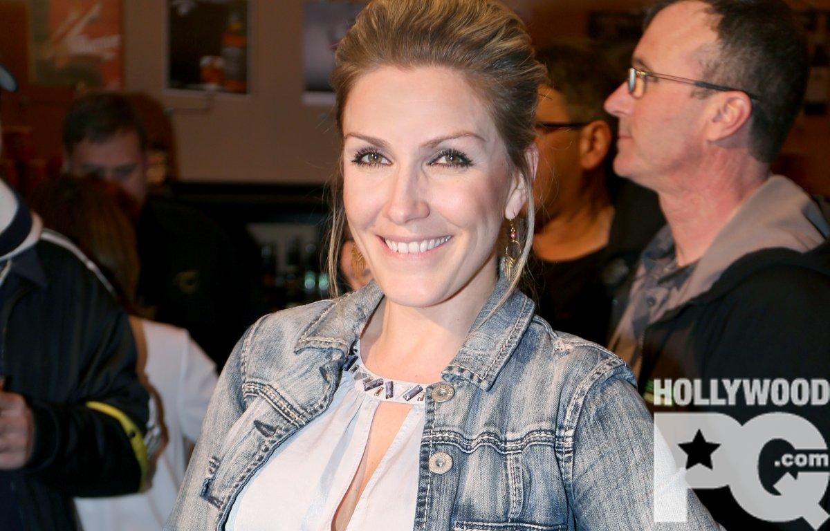 Ingrid Falaise accouche après 42 semaines de grossesse!
