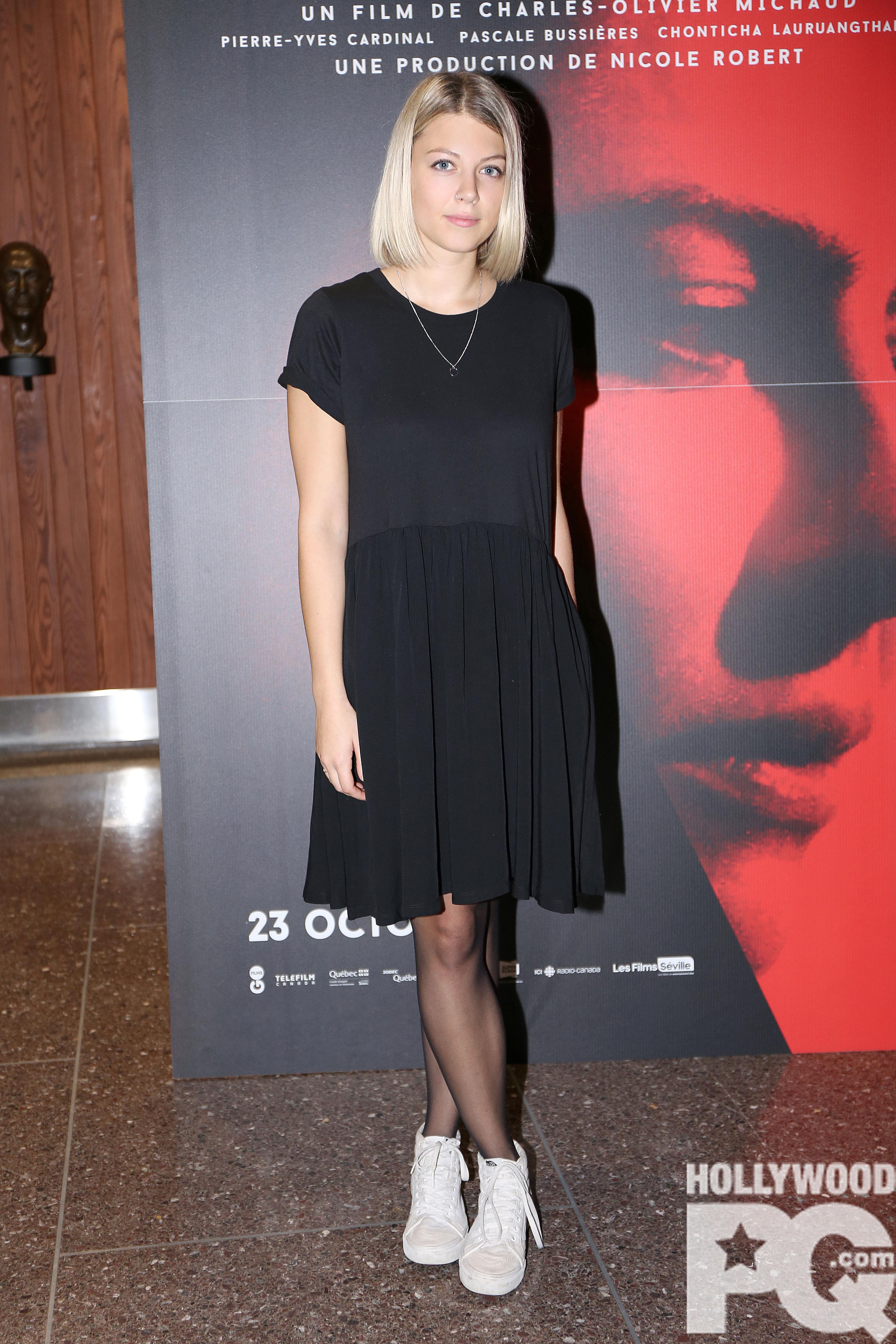 picture Catherine St-Laurent