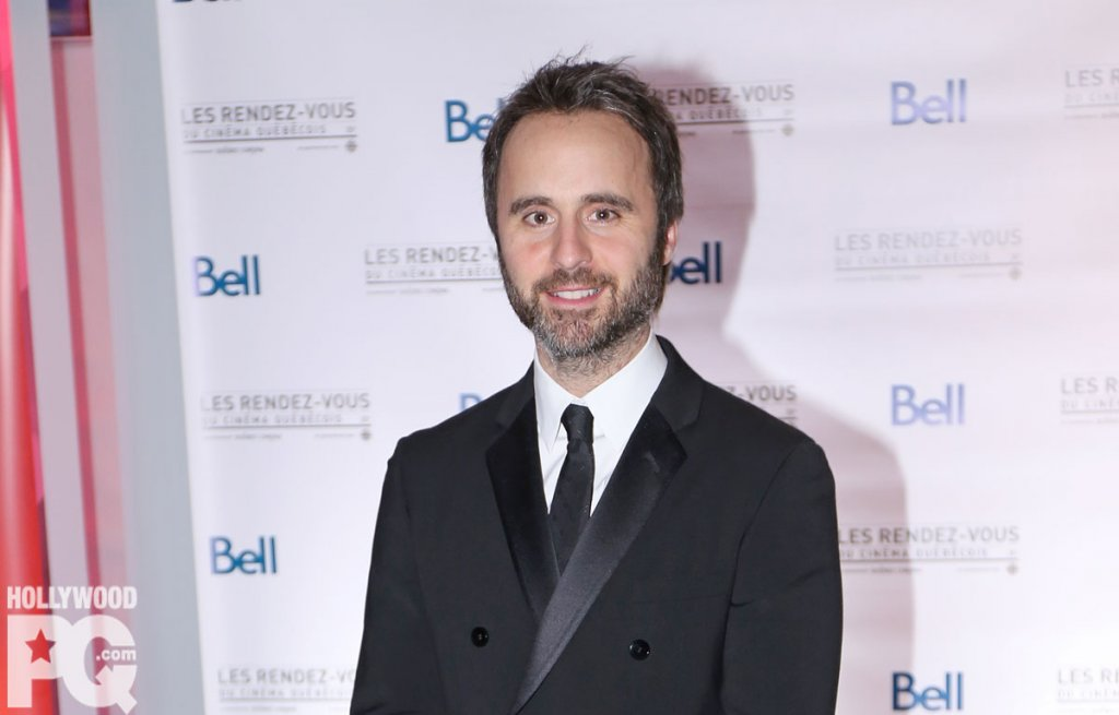 Quatre humoristes québécois débarquent sur Netflix | Stéphanie Vallet | Médias