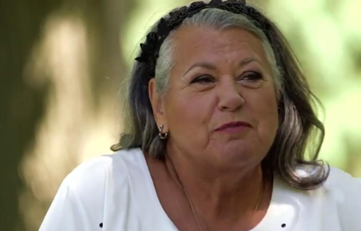 Watch Ginette Reno video