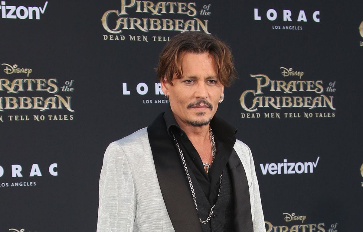 Johnny Depp : on connaît les raisons de son extrême maigreur