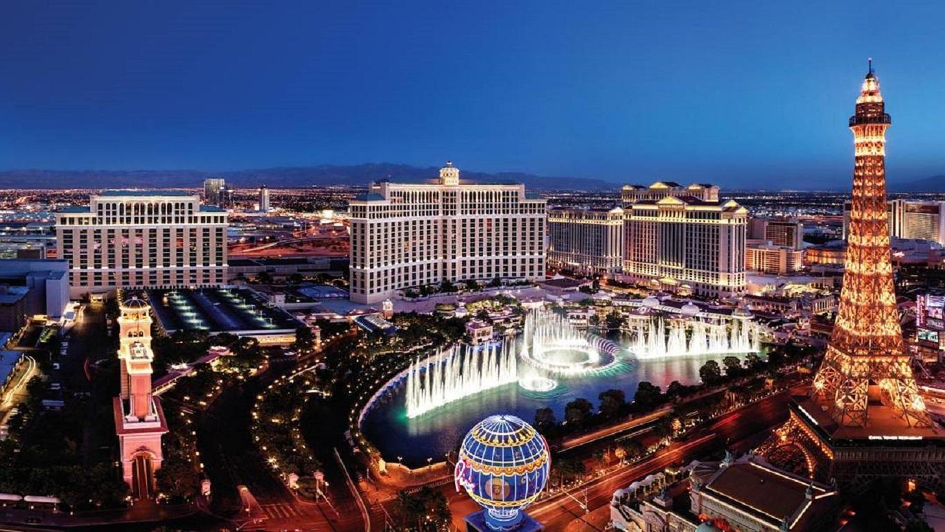 USA : Fusillade à Las Vegas, au moins 2 morts