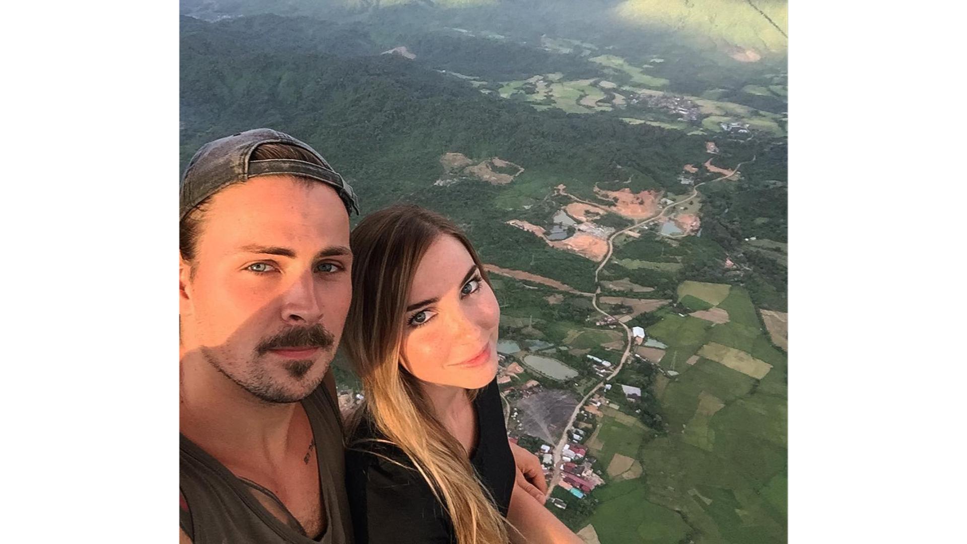 Les couples d'OD Bali