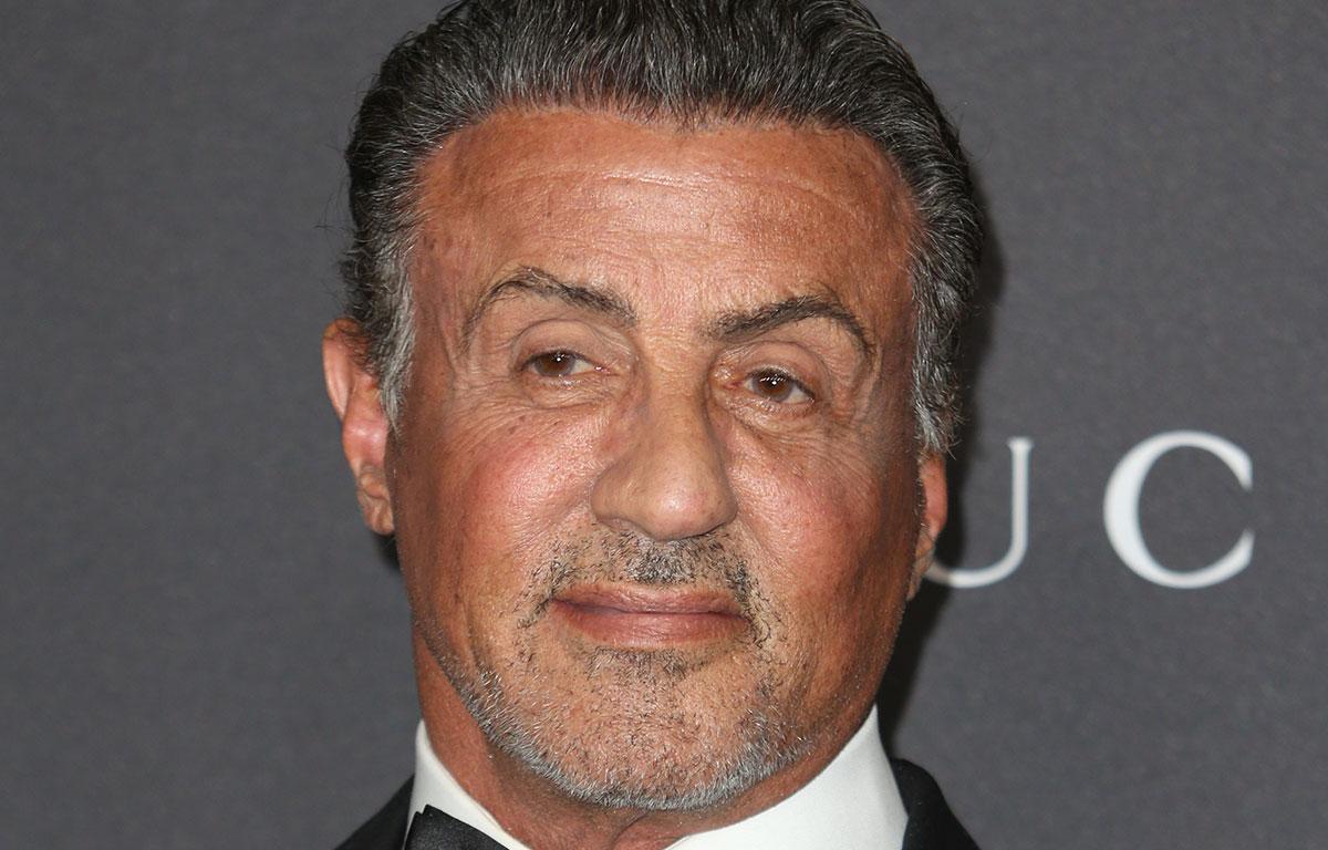Sylvester Stallone accusé d'agression sexuelle par une adolescente