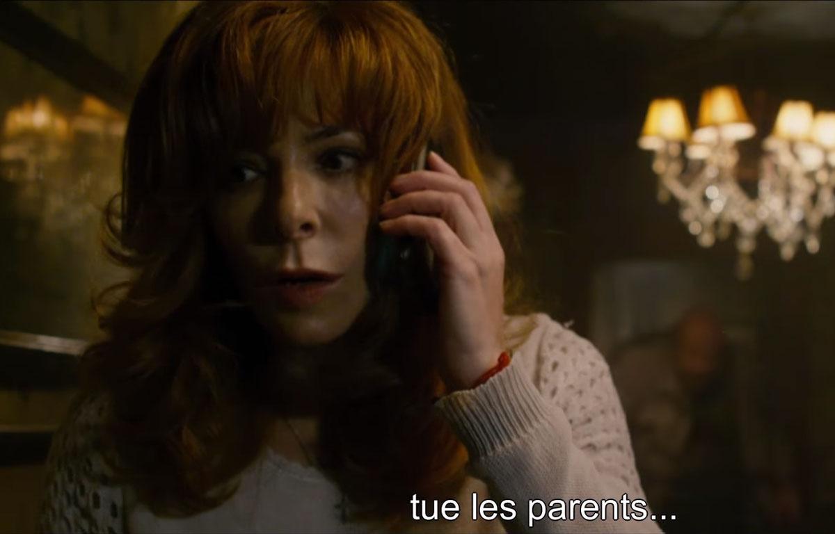 Trailer terrifiant de Ghostland, le nouveau Pascal Laugier avec Mylène Farmer