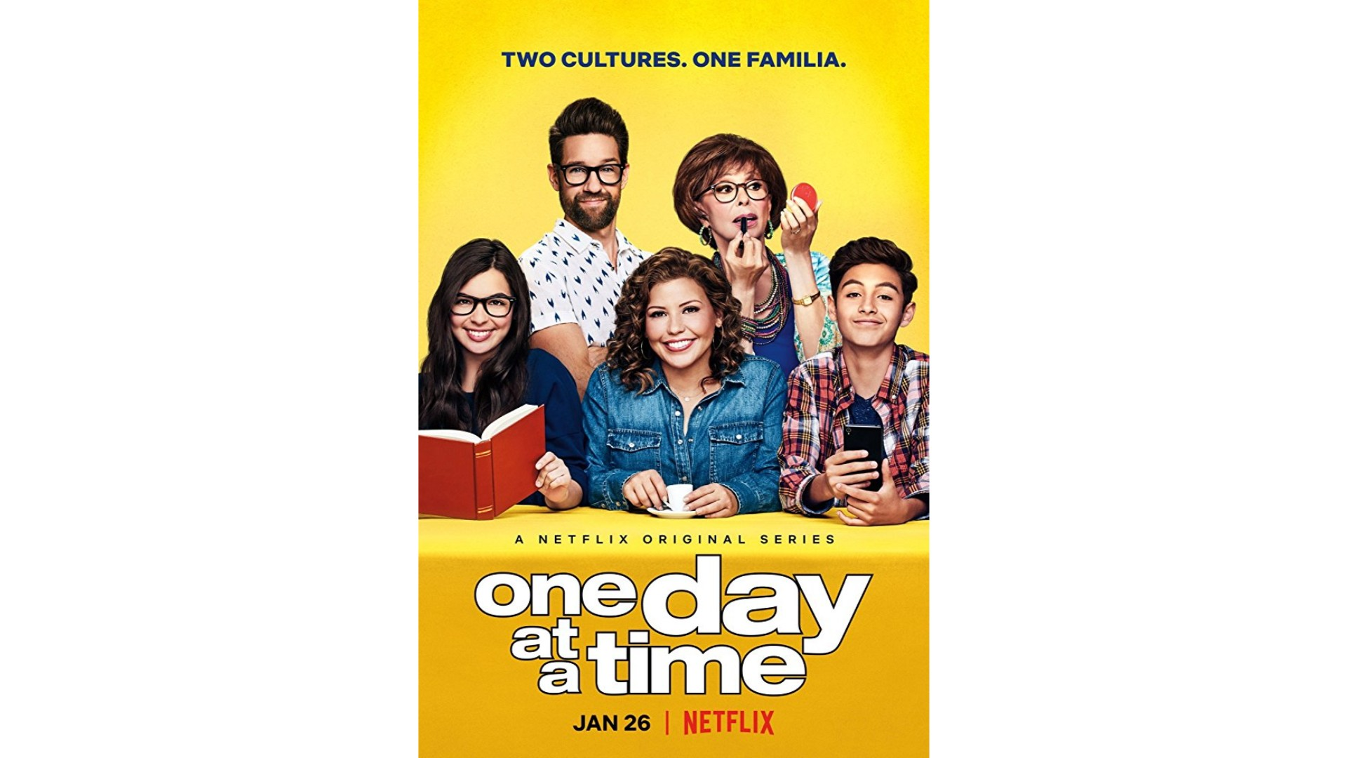 One Day at a Time saison 2