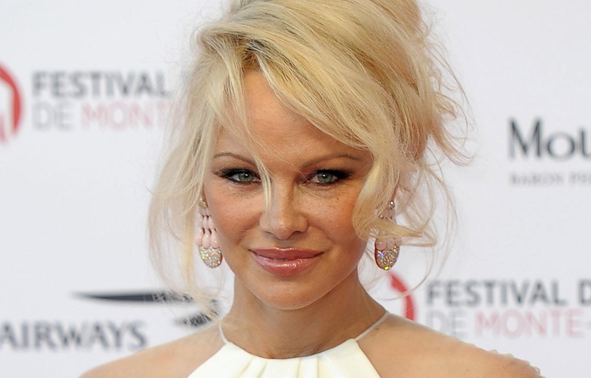 Alerte à l'OM : Pamela Anderson débarque