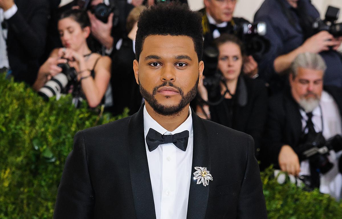 The Weeknd dévoile un nouvel opus !
