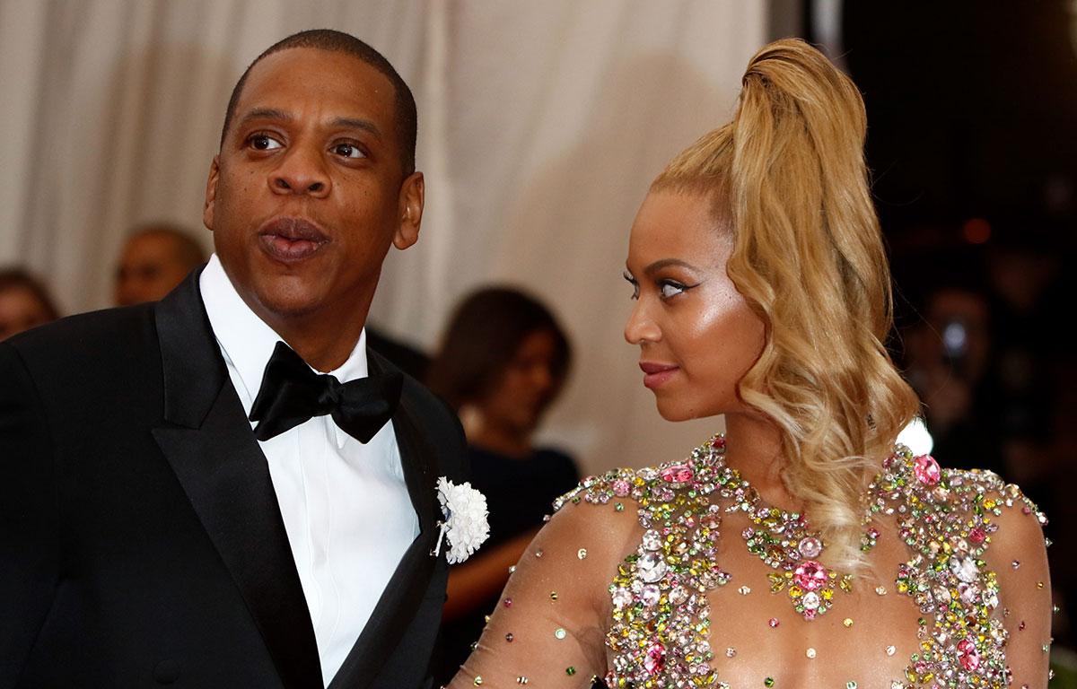 Beyoncé confirme sa tournée