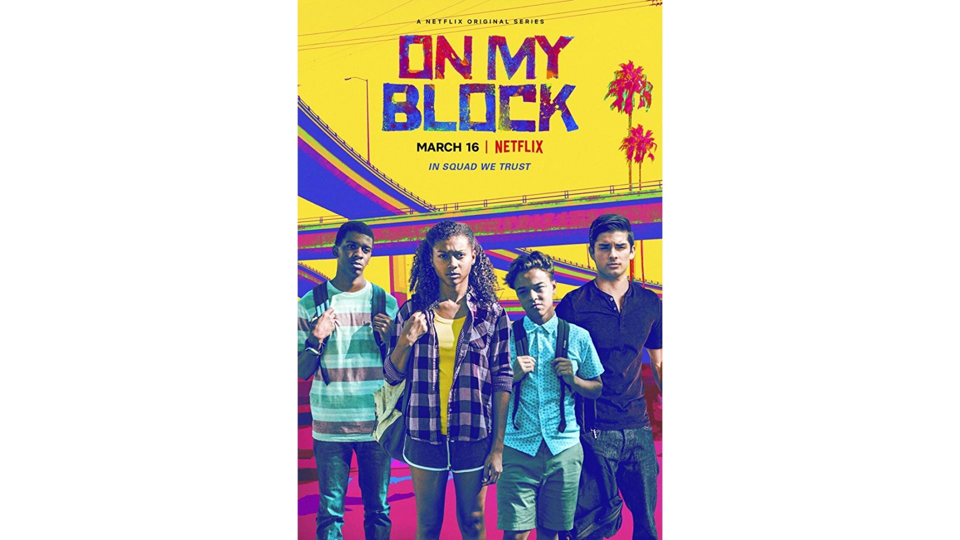 On My Block, saison 1