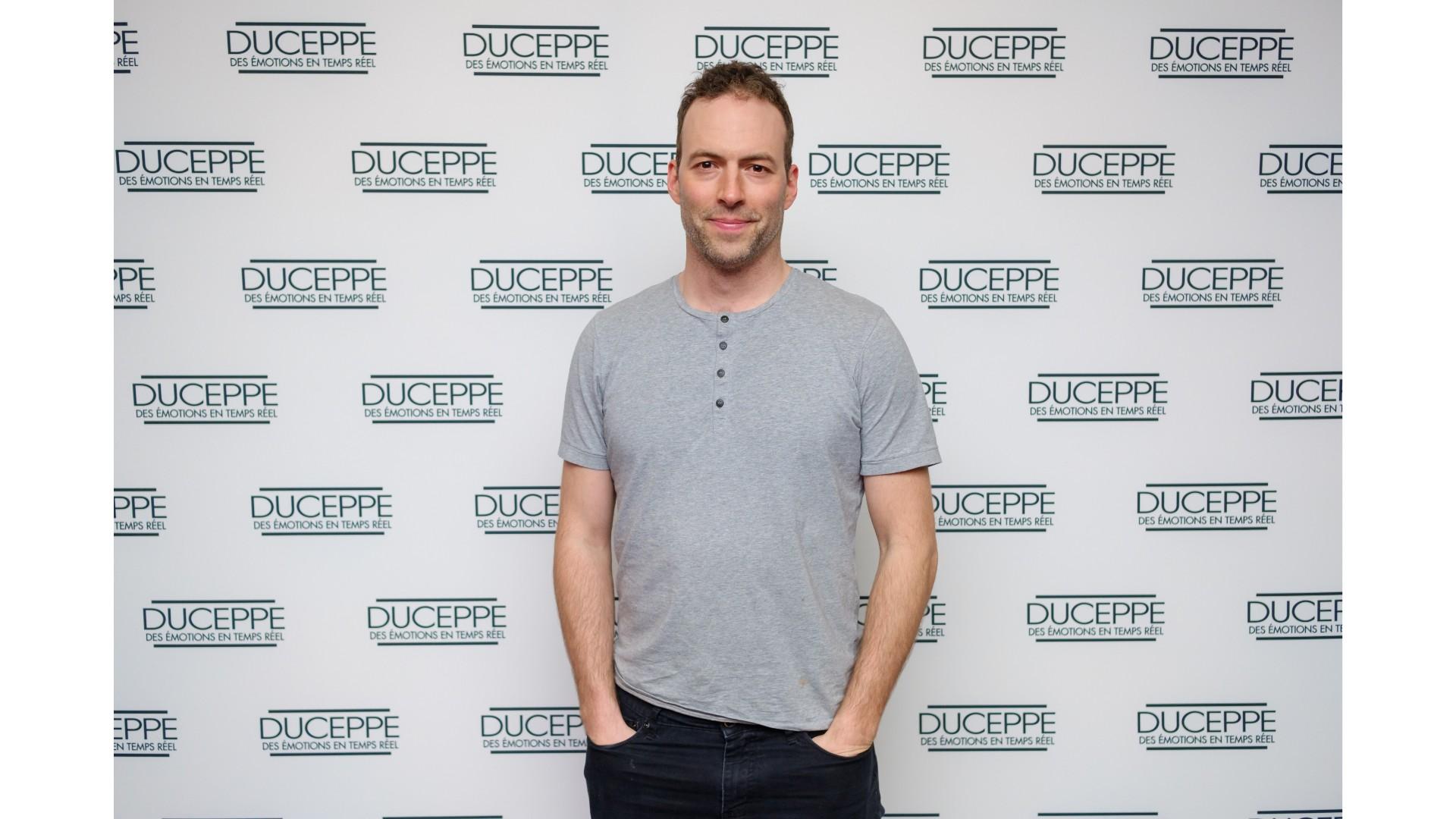 Mathieu Quesnel