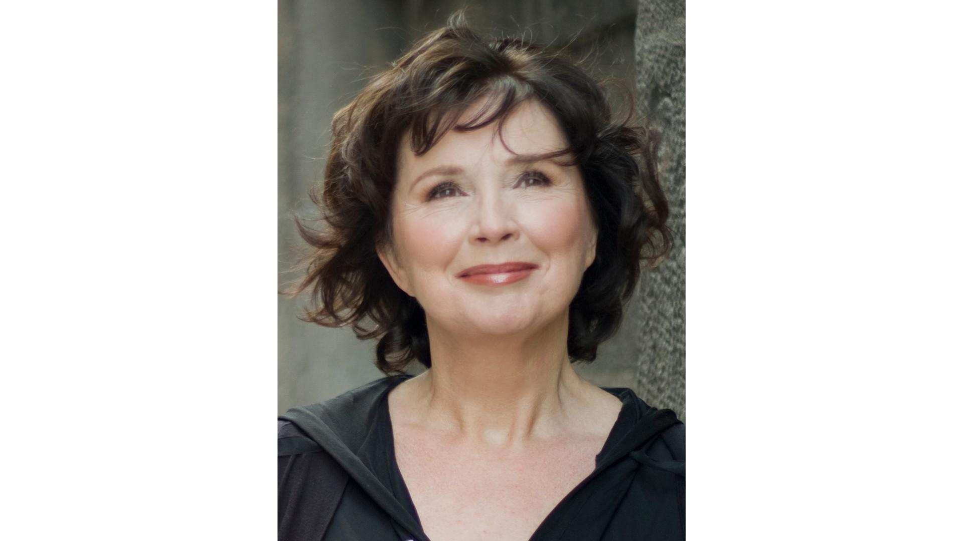 Dorothée Berryman