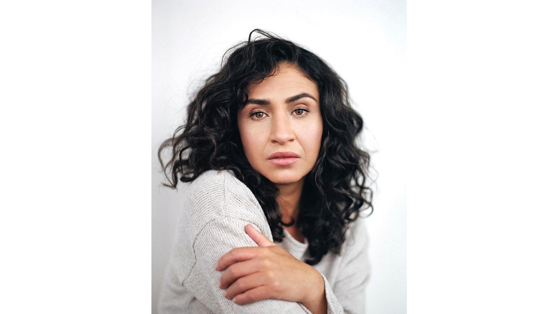 Ariane Castellanos