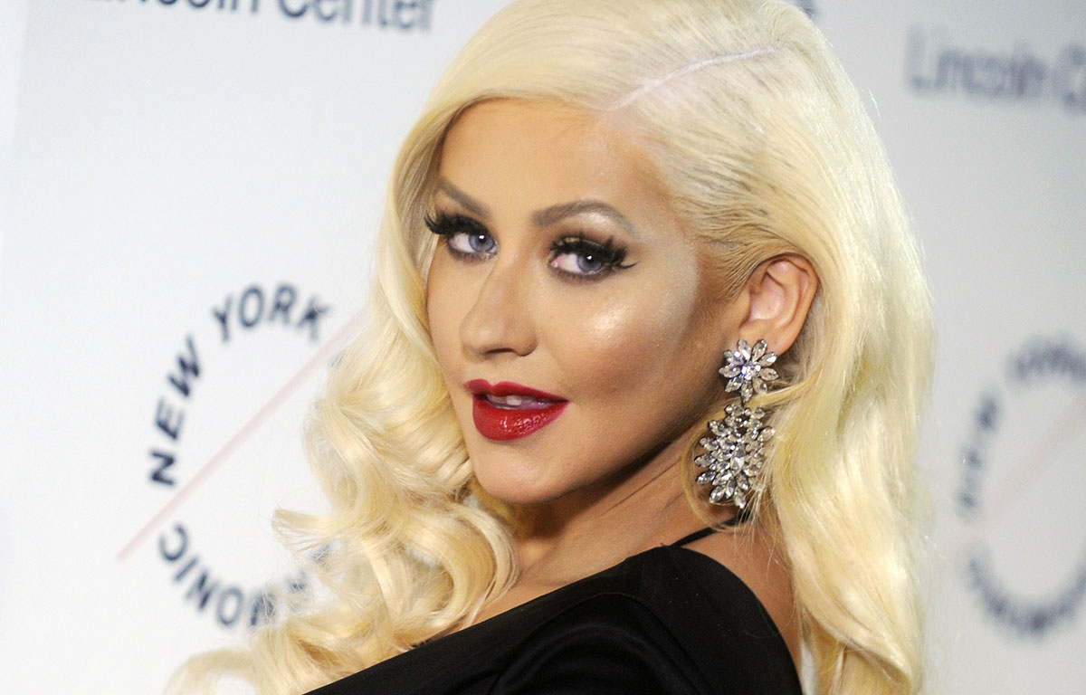 Christina Aguilera signe son retour avec le single