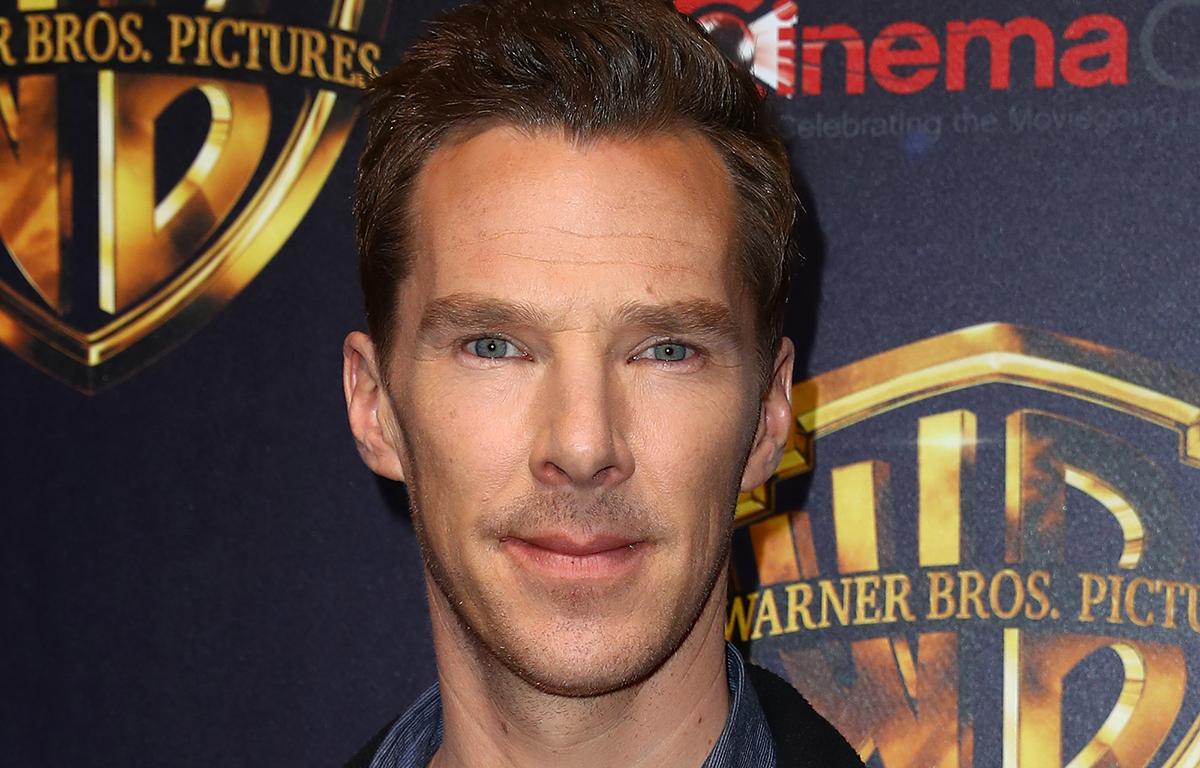 L'engagement personnel et fort de Benedict Cumberbatch pour l'égalité salariale au cinéma