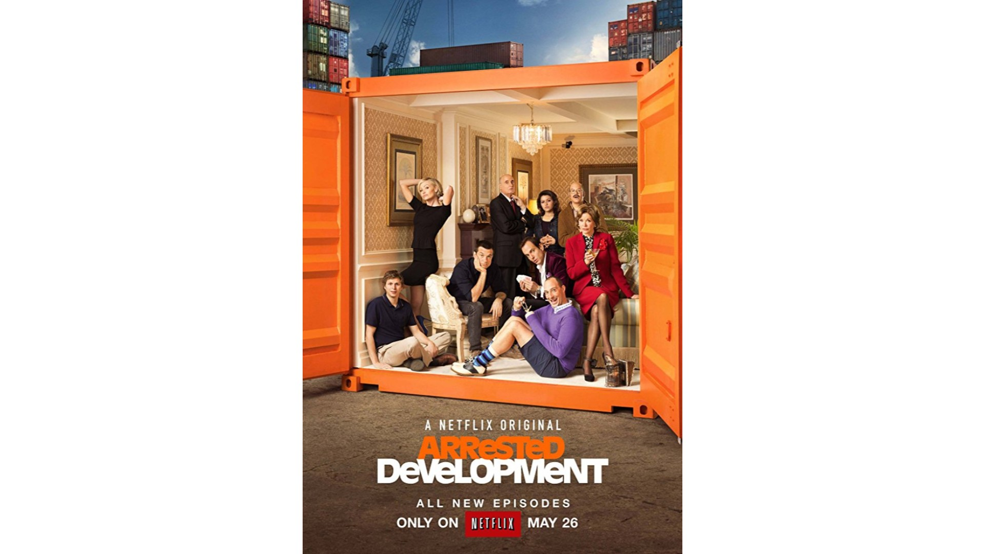 Arrested Development, saison 4 remontée