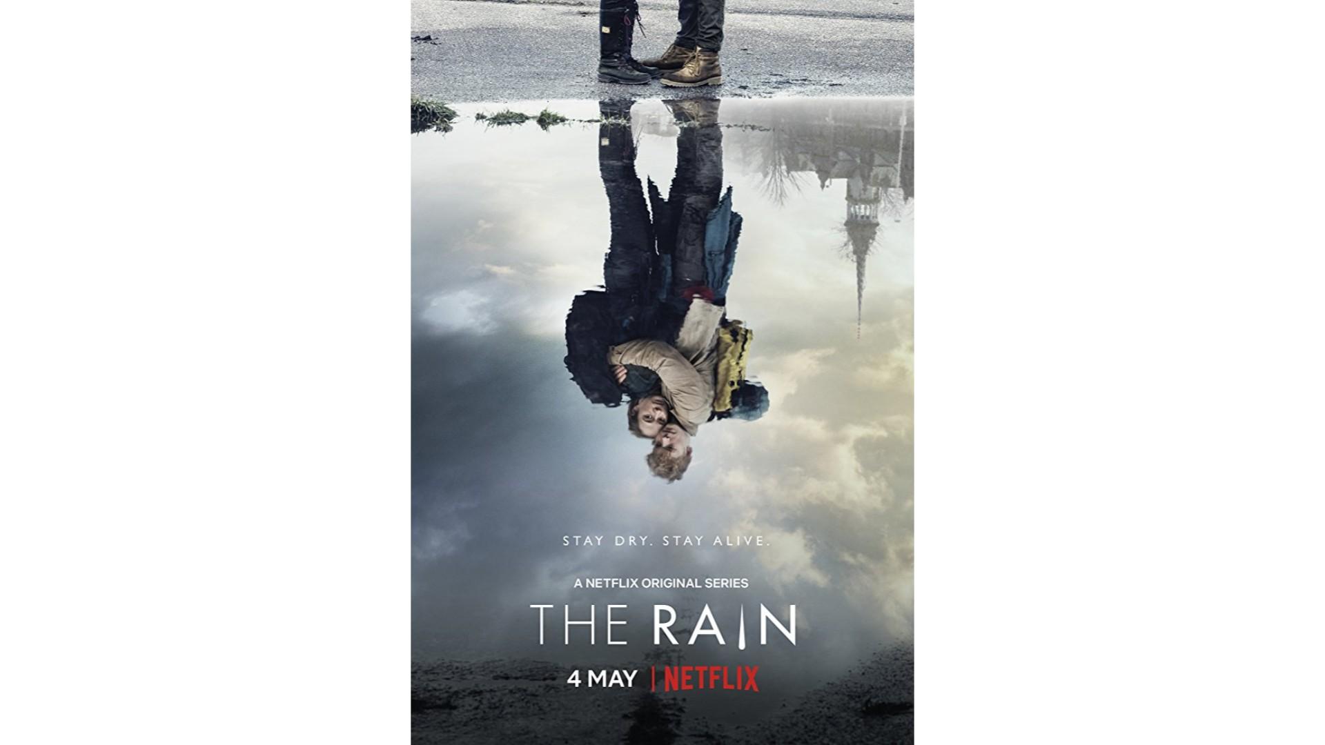 The Rain, saison 1