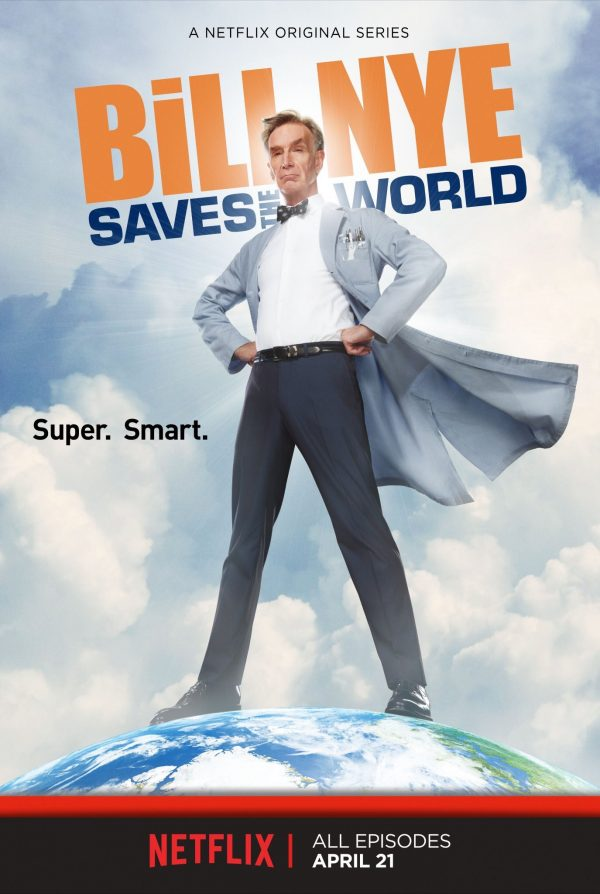 Bill Nye Saves the World, saison 3