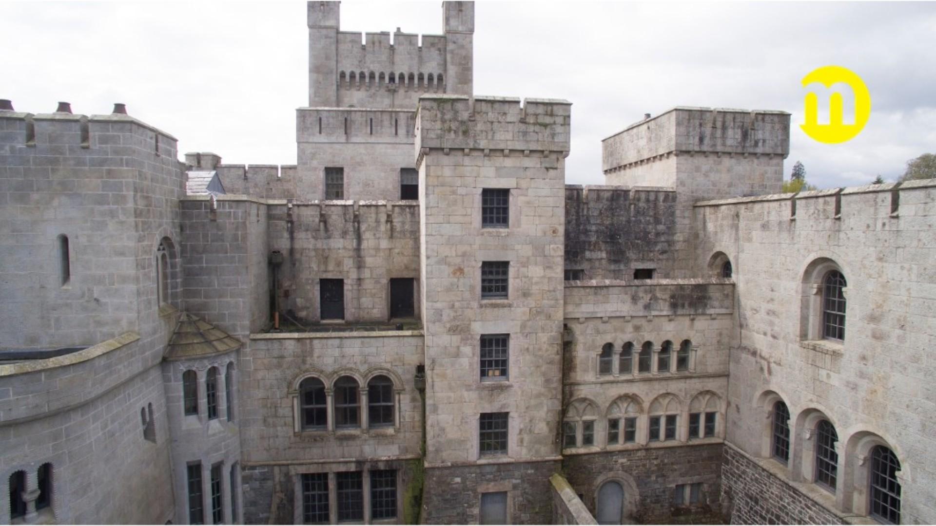 Le château de Vivesaigues est à la vente — Game of Thrones