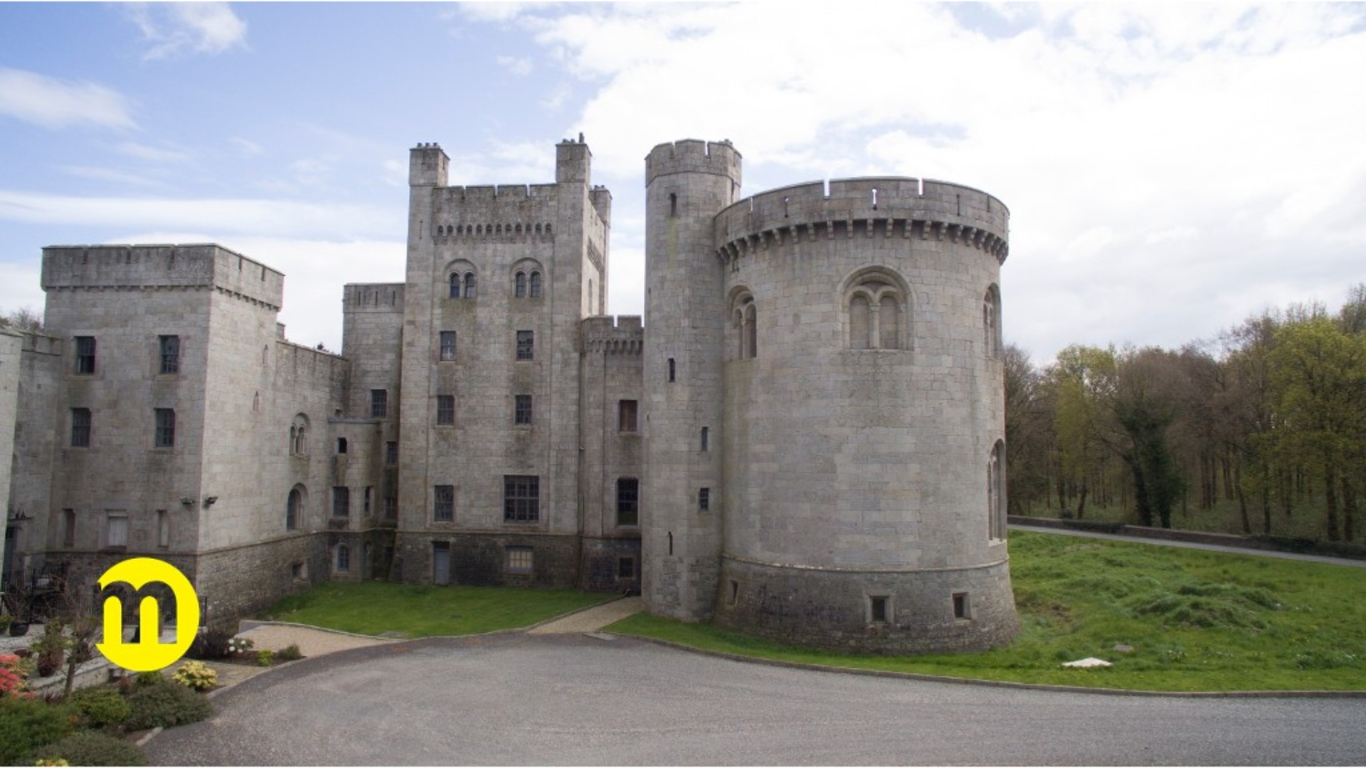 Game of Thrones : Le château Riverrun est à vendre