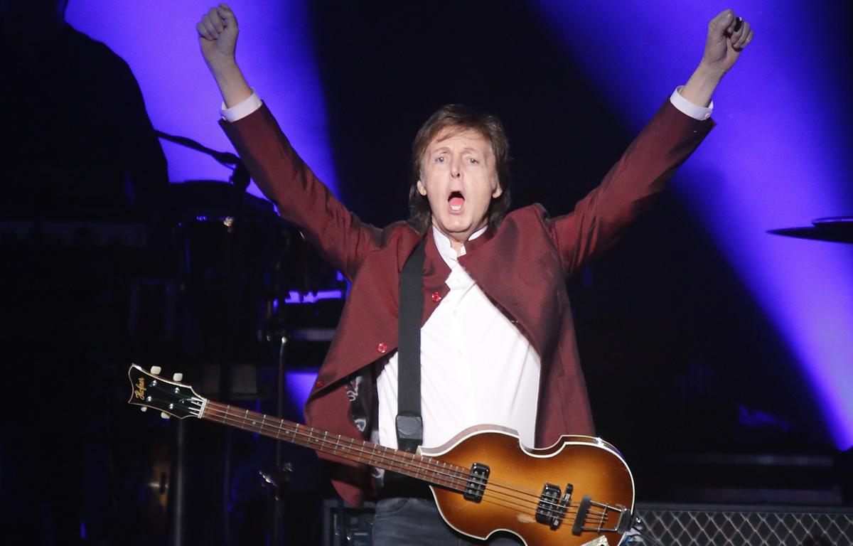 Paul McCartney revient à Québec et Montréal | Nouvelles