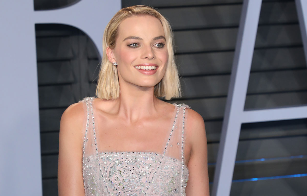 Margot Robbie magnifique dans le nouveau Quentin Tarantino