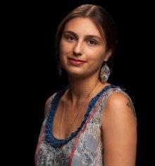 Constance Cazzaniga