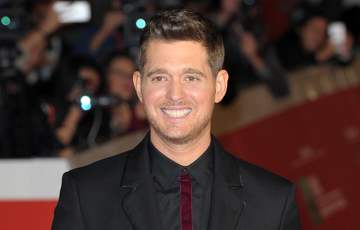 Le chanteur Michael Bublé annonce qu'il veut arrêter sa carrière