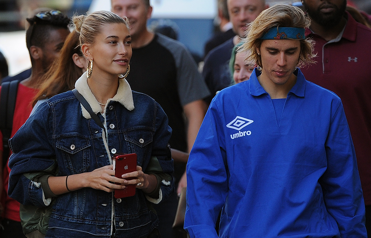 Justin Bieber et Hailey Baldwin officialisent leur mariage sur Instagram