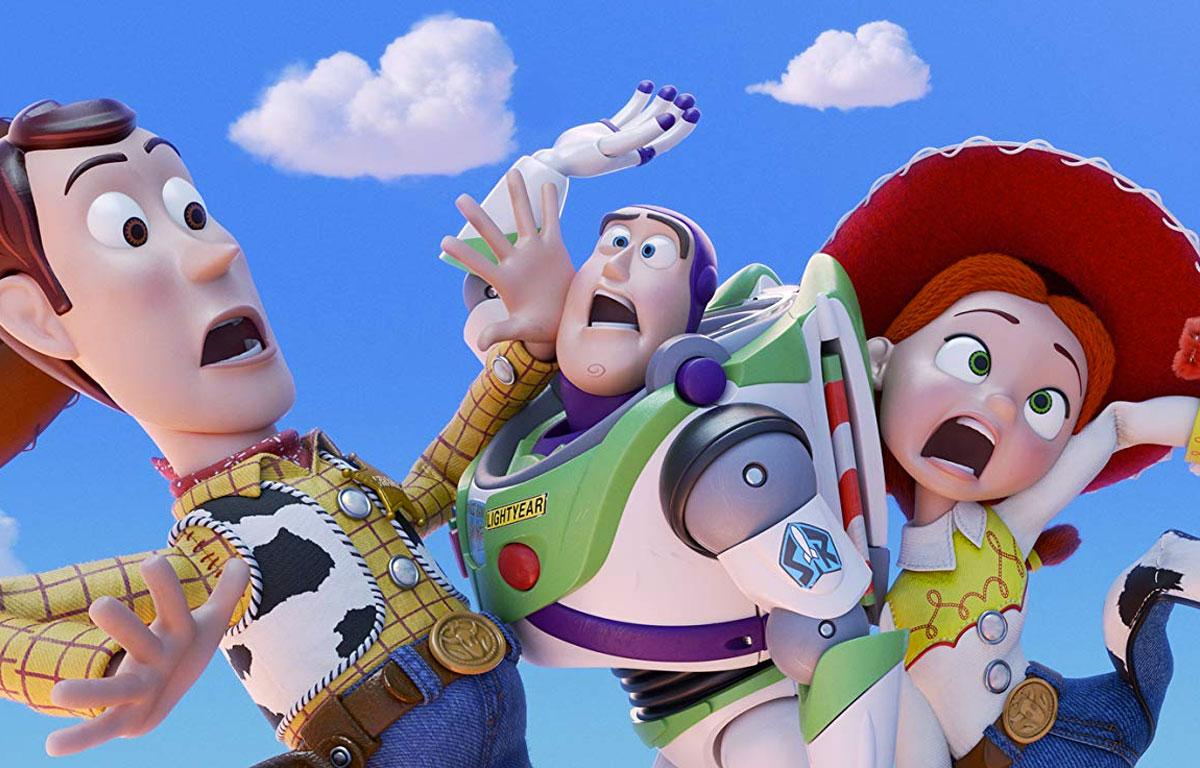 On retombe en enfance avec la bande-annonce de Toy Story 4